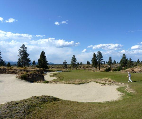 Photo of Tetherow Golf Club
