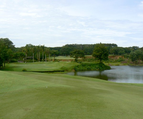 Photo of Blue Canyon Country Club (Canyon course)
