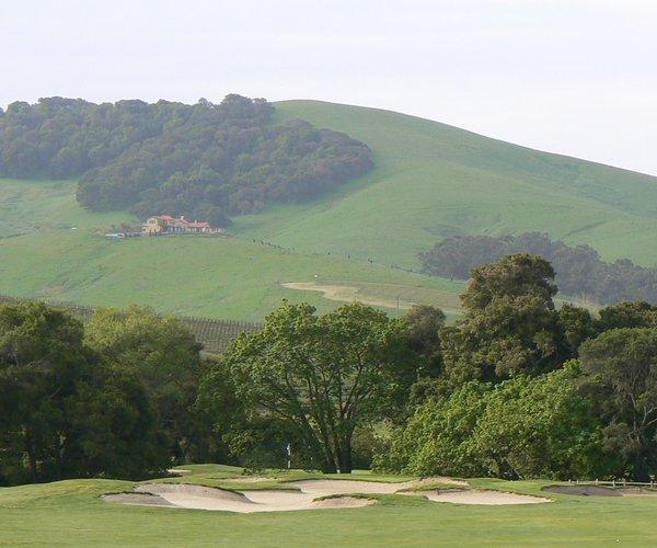 Photo of Chardonnay Golf Club