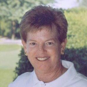 Photo of Betty Burfeindt