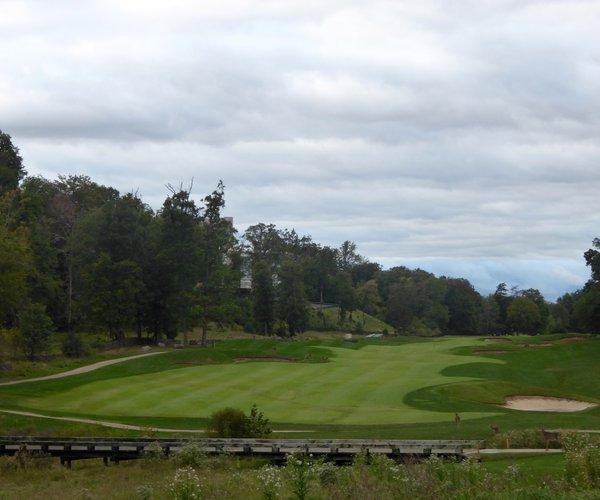 Photo of The Golf Club at Lansdowne Resort (Robert Trent Jones II course)
