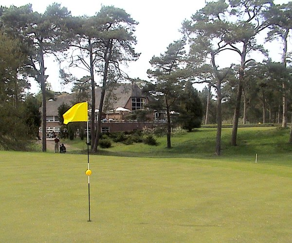 "Photo of Utrechtse Golf Club ""De Pan"""