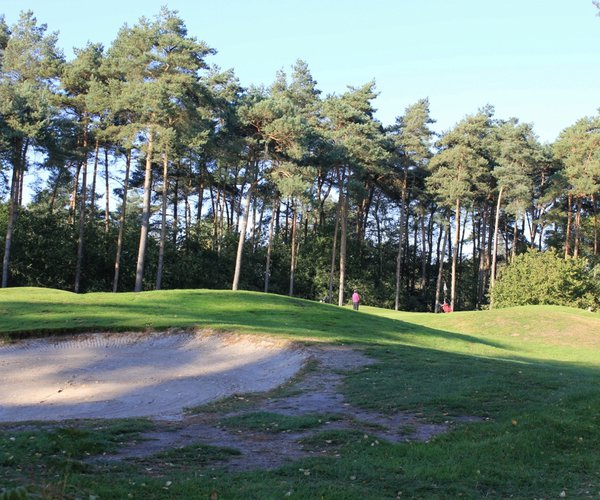 Photo of Royal Golf Club du Hainaut