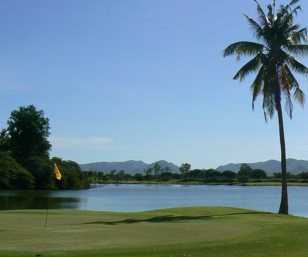 Photo of Blue Sapphire Golf & Resort