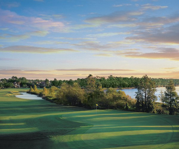 Photo of Lake Nona Golf & Country Club