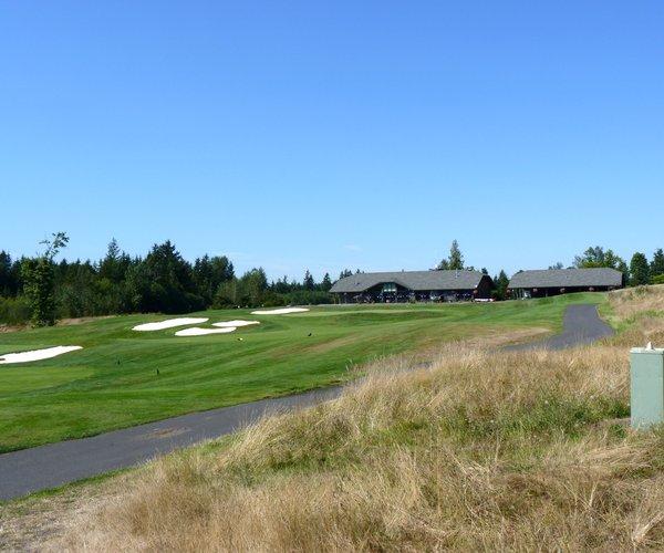 Photo of Druids Glen Golf Club