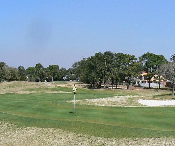 Photo of Halim Golf Club