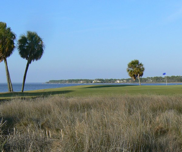 Photo of The Links Course at Sandestin
