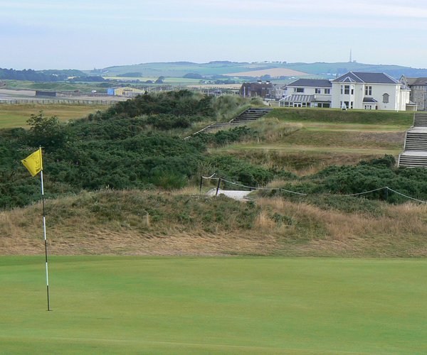 Photo of Prestwick St Nicholas Golf Club