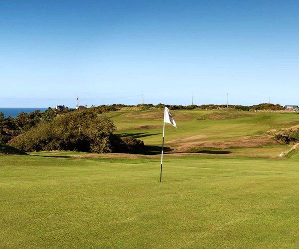 Photo of Bull Bay Golf Club
