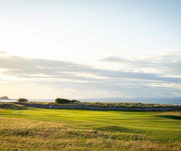 Photo of The North Berwick Golf Club