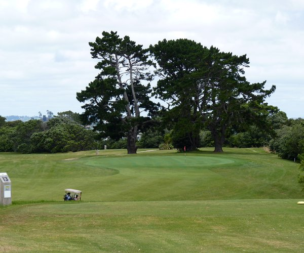 Photo of Howick Golf Club