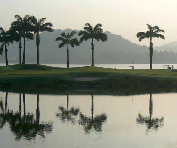 Photo of Raffles Country Club (Lake course)
