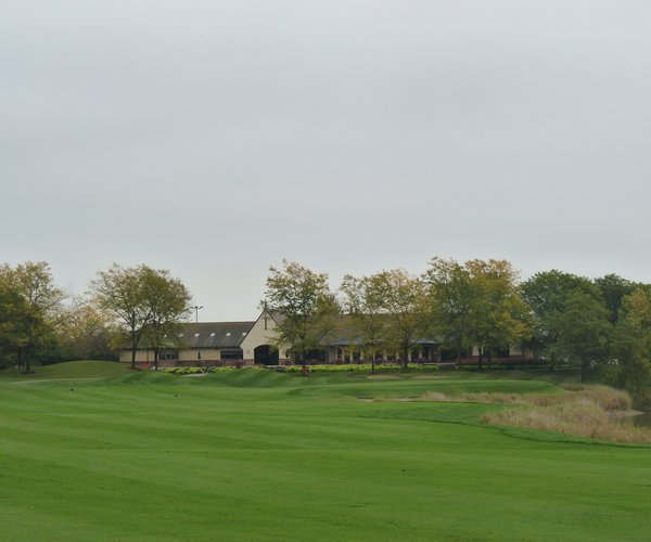 Photo of Orchard Valley Golf Course