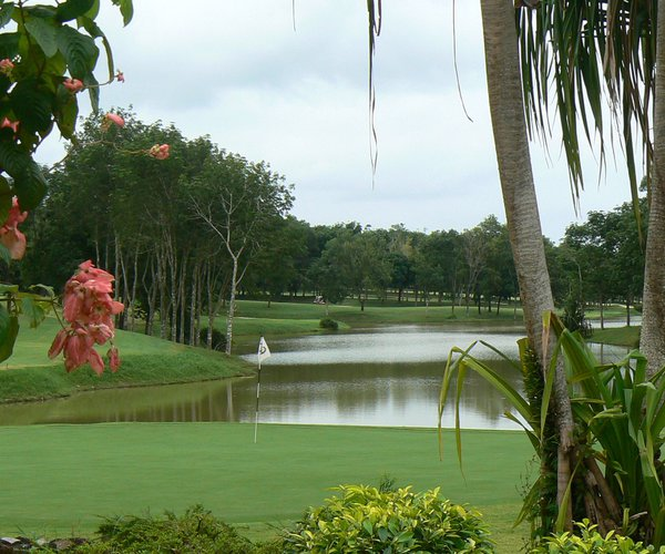 Photo of Blue Canyon Country Club (Lakes course)