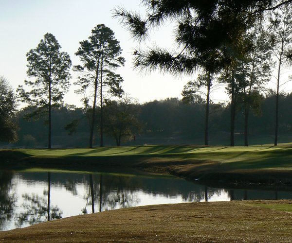 Photo of World Woods Golf Club (Pine Barrens course)