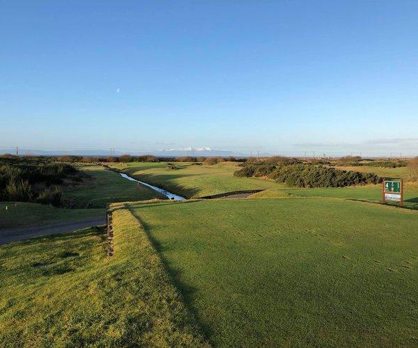 Photo of Kilmarnock (Barassie) Golf Club