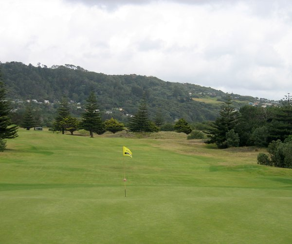 Photo of Muriwai Golf Club
