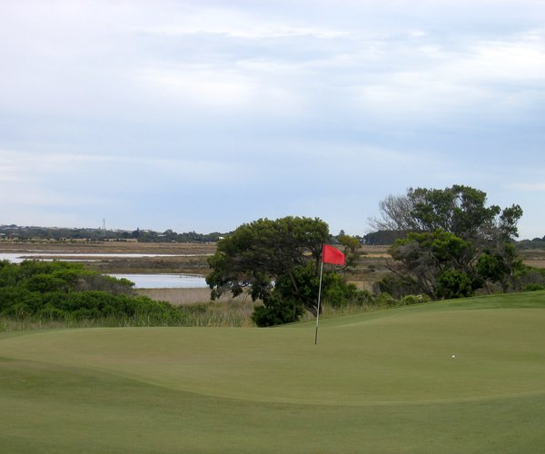 Photo of Thirteenth Beach Golf Links (Beach course)