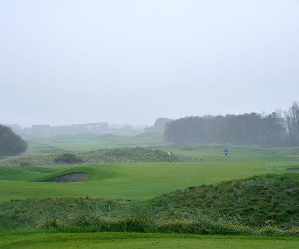 Photo of Royal Lytham & St Annes Golf Club