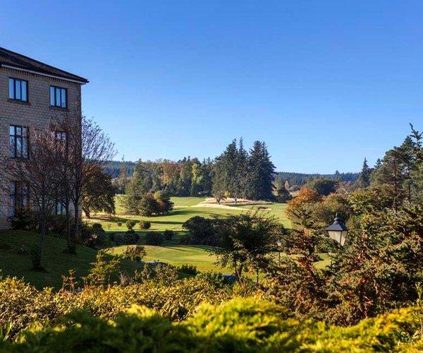 Photo of Slaley Hall (Priestman course)