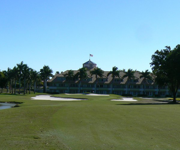 Photo of Trump National Doral Golf Club (Red Tiger course)