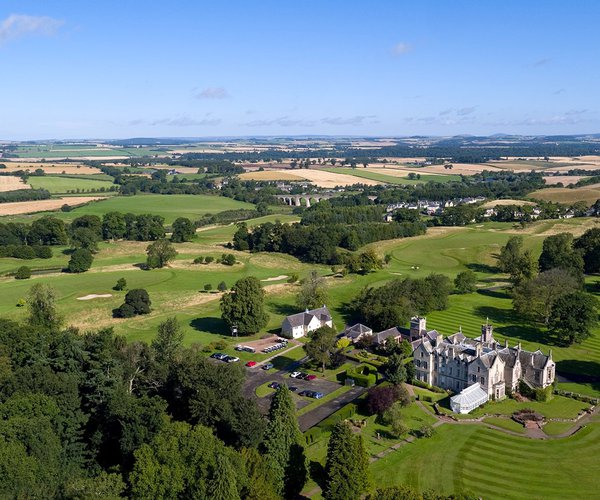 Photo of The Roxburghe Hotel & Golf Course
