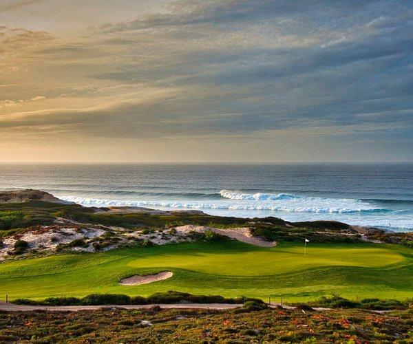 Photo of West Cliffs Golf Links