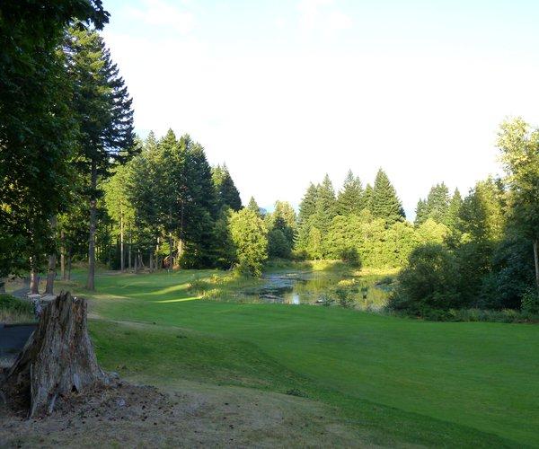 Photo of Skamania Lodge Golf Course