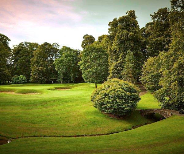Photo of Mount Juliet Golf Club