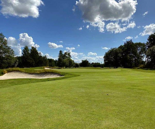 Photo of Arlandastad Golf (Masters course)
