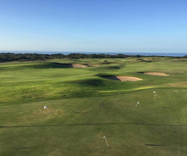 Photo of Humewood Golf Club