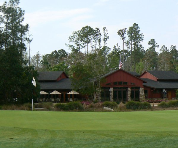 Photo of The Grand Club (Matanzas course)