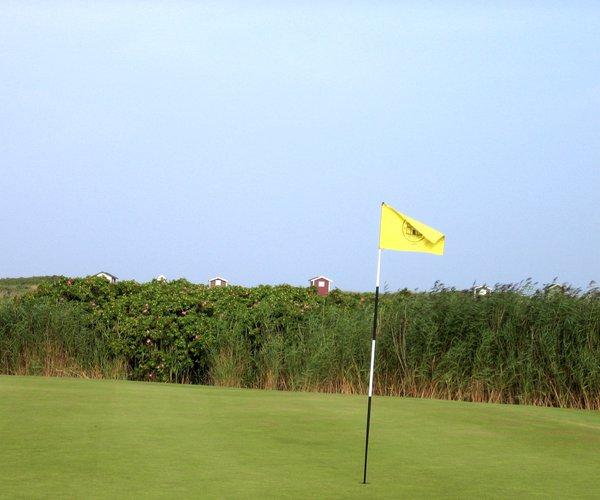 Photo of Flommens Golfklubb
