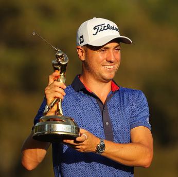 Justin Thomas, The Players Champion 2021