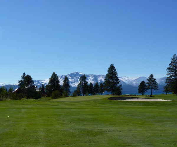 Photo of Edgewood Tahoe Golf Course