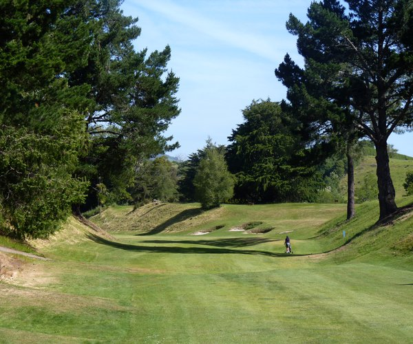 Photo of Cambridge Golf Club