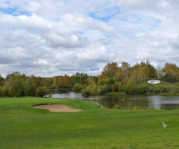 Photo of Goose Hummock Golf Resort