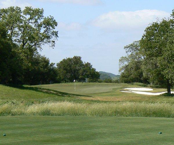 Photo of Rancho San Marcos Golf Course
