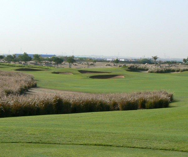 Photo of Al Badia Golf Club