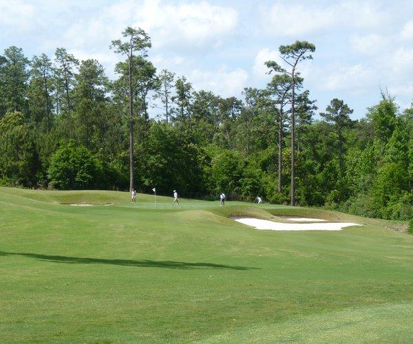 Photo of Grand Bear Golf Course