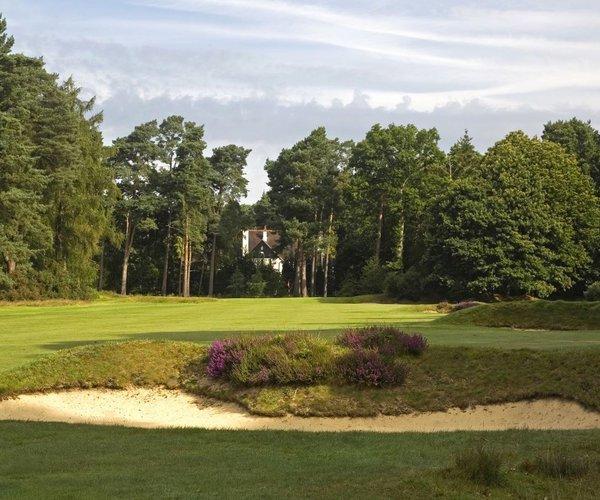 Photo of Worplesdon Golf Club