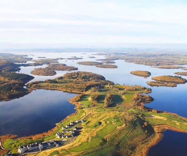 Photo of Lough Erne Resort (Castle Hume Golf Club)