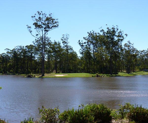 Photo of Tallwoods Golf Club