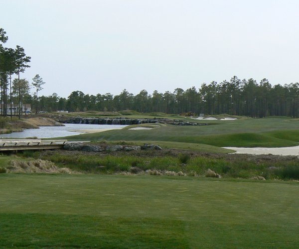 Photo of Ocean Ridge Plantation (Leopard's Chase Golf Club)