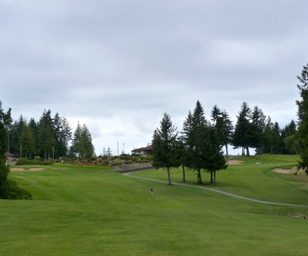 Photo of Kayak Point Golf Course