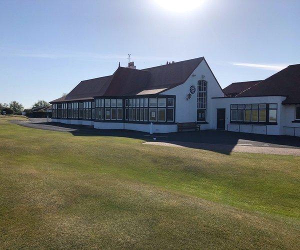 Photo of Luffness New Golf Club