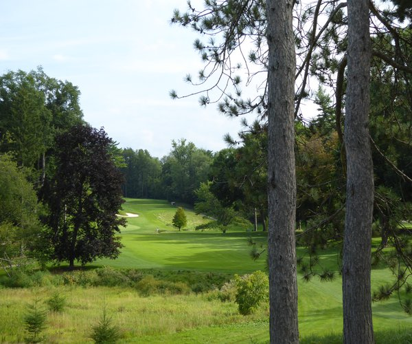 Photo of Hamilton Golf & Country Club