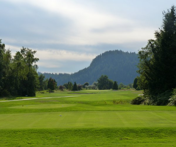 Photo of Swan-e-set Bay Resort & Country Club (Links course)