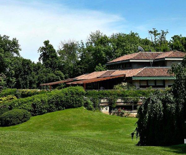 Photo of Golf Club Milano